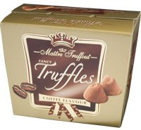Gold Truffles coffee 200g