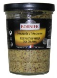 VK Wholegrain mustard 150g