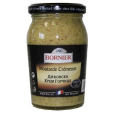 Bornier Дижонска КРЕМ горчица 200 гр.