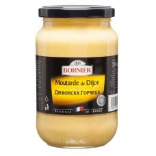 Bornier Дижонска горчица 370 гр.