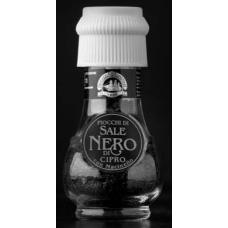 D&A Мелничка  - черна сол на люспи 50 гр.