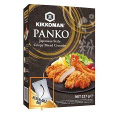 Kikkoman Японска галета Panko 227 г