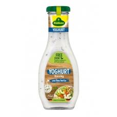 Kuehne Дресинг Joghurt 250 мл