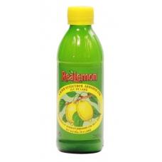 Realemon Лимонов сок - 250мл.